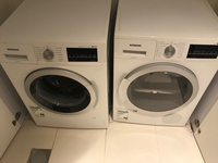 Used Washer and dryer set in Dubai, UAE