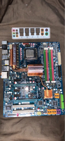 Used Motherboard with cpu in Dubai, UAE