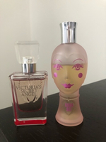 Used 2 original perfumes  in Dubai, UAE