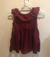 Used Girls Dress/130 in Dubai, UAE