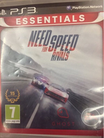 Used Need for speed rivals PS3  in Dubai, UAE