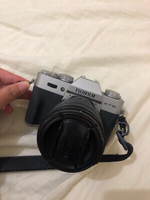 Used Fujifilm XT10 camera  in Dubai, UAE