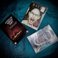 Used American Horror Story Seasons 1,2,4,5 in Dubai, UAE