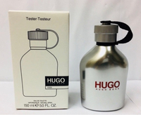 Used Hugo Biss Iced EDT 150 ml tester  in Dubai, UAE