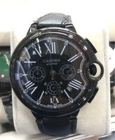 Used CARTIER CLASS A LEATHER STRAP WATCH💥💥 in Dubai, UAE
