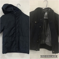 Used 2 jackets for boys  in Dubai, UAE