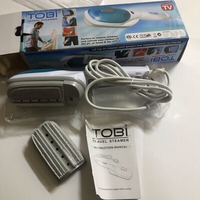Used Tobi travel steamer 💯 new in Dubai, UAE