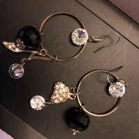 Used Gucci earrings  in Dubai, UAE