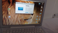 Used MacBook 13 inch OS X Lion 10.7 in Dubai, UAE