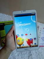 Used Touchmate 3G Calling Tablet in Dubai, UAE