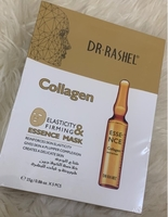 Used Dr.rashel Essence Mask collagen in Dubai, UAE