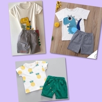 Used PatPat Set for Baby and Toddler/ 2-3 yrs in Dubai, UAE
