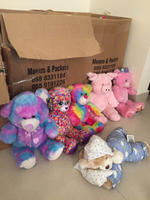Used Bears (medium to big size in Dubai, UAE