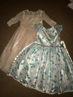 Used Kids dress 3-4 yrs old in Dubai, UAE