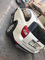 Used Chevrolet Captiva 2008 in Dubai, UAE