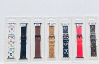 Used Iwatch straps in Dubai, UAE