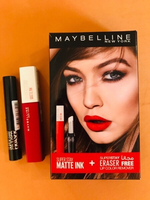 Used Maybelline makeup set 1  in Dubai, UAE