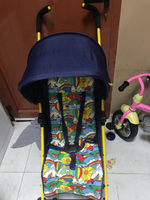 Used Stroller for 200 in Dubai, UAE