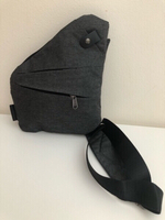 Used Anti theft sling back bag in Dubai, UAE