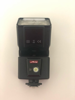 METZ M400 FLASH FOR CANON
