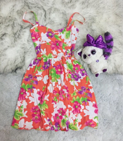 Used Aeropostale Floral Dress in Dubai, UAE