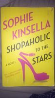 Used Shopaholic to the stars // book in Dubai, UAE