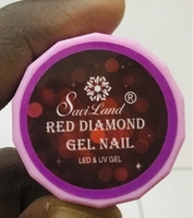 Used Red diamond gel new in Dubai, UAE