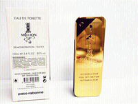 Used Paco Rabane  1 million 100 ml, tester  in Dubai, UAE