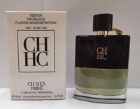 Used Carolina Herrera CH men Prive, 100 ml, in Dubai, UAE