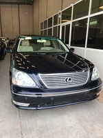 Used LEXUS LS430 USA in Dubai, UAE