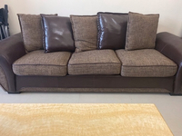 Used 2 Piece Sofa Set in Dubai, UAE