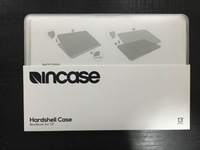 "Used Incase Hardshell for MacBook Air 13"" New in Dubai, UAE"