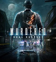Used Murdered Soul Suspect / PlayStation 3 in Dubai, UAE