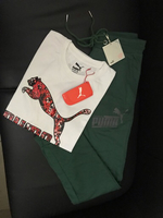Used Medium size tshirt & joggers in Dubai, UAE