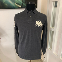 Used Ralph Lauren long sleeved shirt M New in Dubai, UAE
