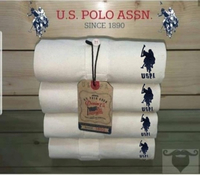 Used  5PCS  US POLO ASSN in Dubai, UAE