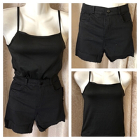 Used Top and shorts size S in Dubai, UAE