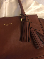 Used Coach bag original  in Dubai, UAE