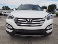 Used Hyundai Santa FE SUV  in Dubai, UAE