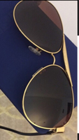 Used Burberry sunglasses !! Made in Italy   in Dubai, UAE