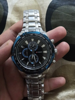 Used CURREN WATCH STEEL in Dubai, UAE