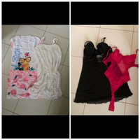 Used Sleepwear and lingerie size small in Dubai, UAE
