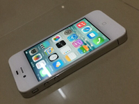 Used iPhone 4s 16 gb very less used in Dubai, UAE