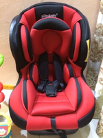 Used Brand new car seat  in Dubai, UAE