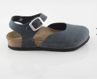 Used Leather shoes and slippers  in Dubai, UAE