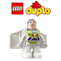 Used Lego Duplo Toy Story Buzz Lightyear  in Dubai, UAE