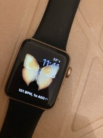 Used Two piece Apple watch series 3  in Dubai, UAE