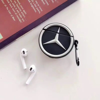 Used Mercedes AirPod case for Airpods 1&2  in Dubai, UAE