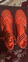 Used Adidas NEMEZIZ 17.1 FG in Dubai, UAE
