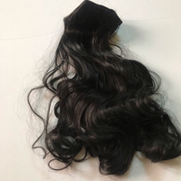 Invisible hair extension 22 inch(new)